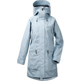 DIDRIKSONS Ilma Parka Damer, cloud blue
